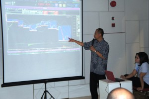 Training HPX for You 8 November 2014